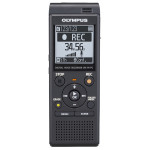 Reportofon digital OLYMPUS VN-741PC + microfon ME52W