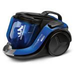 Aspirator fara sac ROWENTA X-Trem Power Cyclonic RO6941EA, 2.5l, 750W, negru - albastru