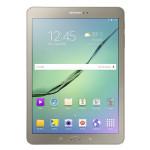 "Tableta SAMSUNG Galaxy Tab S2 VE T819, Wi-Fi + 4G, 9.7"", Octa Core 1.8GHz + 1.4GHz, 32GB, 3GB RAM,  Android 6.0, Gold"
