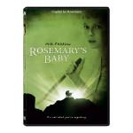 Copilul lui Rose Mary DVD