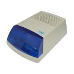 Sirena de exterior cu fir pentru sisteme de detectie efractie PNI S001, 120 dB