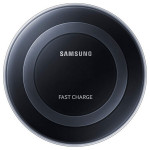 Incarcator wireless pentru Samsung Galaxy Edge+, SAMSUNG EP-PN920BBEGWW, Black