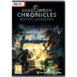Shadowrun Chronicles: Boston Lockdown PC