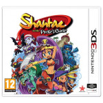 Shantae and The Pirate's Curse 3DS