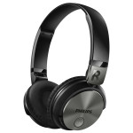 Casti on-ear Bluetooth PHILIPS SHB3185BK/00, Negru