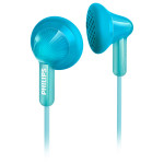 Casti in-ear PHILIPS SHE3010TL/00, Turcoaz