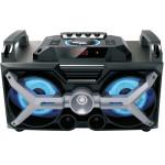 Sistem audio High Power AKAI SS037A-11, 60W, Bluetooth, USB, negru