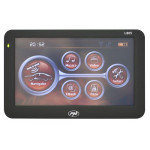 "Sistem de navigatie PNI L805, 5"", 8GB memorie interna, Full Europa LifeTime, Bluetooth"
