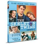 Gemenii DVD