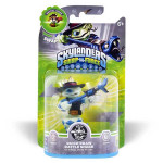 Figurina Swappable Quickdraw Rattle Shake - Skylanders SWAP Force