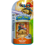 Figurina Core Heavy Duty Sprocket - Skylanders SWAP Force