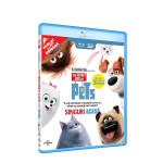Singuri acasa Blu-ray