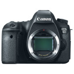 Camera foto digitala CANON EOS 6D Body