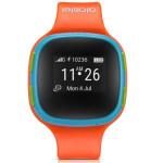 Smartwatch ALCATEL Move Time Kids SW10, Orange