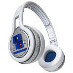 Casti on-ear SMS Audio Star Wars SMS-ONWD-SW2-R2D2