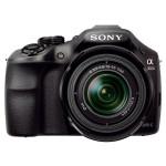 Camera foto digitala SONY A3000 cu obiectiv interschimbabil 18-55mm 20.1Mp, 3 inch, negru