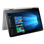 """Laptop 2 in 1 HP Spectre x360 13-4100nn, Intel® Core™ i7-6500U pana la 3.1GHz, 13.3"""" Full HD Touch, 8GB, SSD 256GB, Intel® HD Graphics 520, Windows 10"""