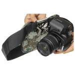 Holster universal pentru aparat foto SLR, PROMATE Bolster
