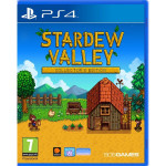 Stardew Valley Collector's Edition PS4