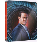Inferno (2016) Steelbook (1 Disc Version) Blu-ray