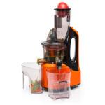 Storcator de fructe si legume OURSSON JM7002/OR, 240W, portocaliu