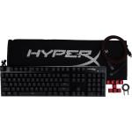 Tastatura gaming mecanica HIPERX Alloy FPS - Cherry MX bl, negru