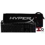 Tastatura gaming mecanica HYPERX Alloy FPS - Cherry MX, red