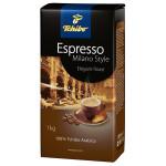 Cafea boabe Tchibo Espresso Milano Style, 1kg, 100% Arabica