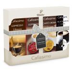 Pachet TCHIBO Cafissimo Selection, 40 capsule