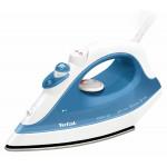 Fier de calcat TEFAL Inicio  FV1230, 1800W, 75g/min, 200ml, alb - albastru