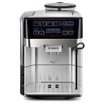 Espressor BOSCH VeroAroma 700 TES60729RW, 1.7l, 1500W, 19 bar, inox