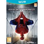 The Amazing Spider-Man 2 Wii U