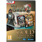 The Guild 2 Gold Edition PC