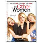 The Other Woman - Cealalta femeie DVD