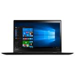 """Ultrabook LENOVO ThinkPad X1 Carbon Gen4, Intel® Core™ i7-6600U pana la 3.4GHz, 14"""" WQHD, 16GB, SSD 512GB, Intel® HD Graphics 520, Windows 10 Pro"""
