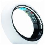 Telefon dect AEG ECLIPSE 10, White