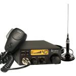 Statie de emisie-receptie 19DX + antena HGA1500 COBRA