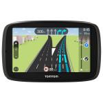 Sistem de navigatie TOMTOM Full EU LT, Touchscreen 5 inch, microSD