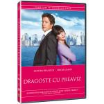 Dragoste cu preaviz DVD
