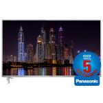 Televizor LED Smart Ultra HD 3D, 127cm, PANASONIC VIERA TX-50DX750E