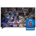 Televizor LED Smart Ultra HD 3D, 165cm, PANASONIC VIERA TX-65DX900E