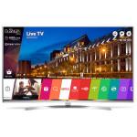 Televizor LED Smart Super Ultra HD 3D, webOS 3.0, 165cm, LG 65UH8507