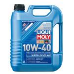 Ulei motor LIQUI MOLY Super-Leichtlauf 9505, 10W40, 5l