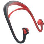 Casti Bluetooth PROMATE Solix-1, Red