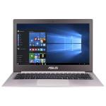 "Ultrabook ASUS Zenbook UX303UA-R4022T, Intel® Core™ i5-6200U pana la 2.8GHz, 13.3"" Full HD, 8GB, 128GB, Intel® HD Graphics 520, Windows 10, Rose Gold"