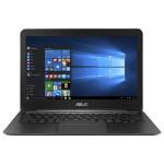 "Ultrabook ASUS Zenbook UX305UA-FC010T, Intel® Core™ i5-6200U pana la 2.8GHz, 13.3"" Full HD, 4GB, 128GB, Intel® HD Graphics 520, Windows 10"