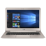"Ultrabook ASUS Zenbook UX305UA-FC013T, Intel® Core™ i5-6200U pana la 2.8GHz, 13.3"" Full HD, 8GB, 256GB, Intel® HD Graphics 520, Windows 10"