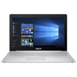 """Ultrabook ASUS ZenBook Pro UX501VW-FJ003T, Intel® Core™ i7-6700HQ pana la 3.5GHz, 15.6"""" UHD Touch, 12GB, SSD 256GB, nVIDIA GeForce GTX 960M 4GB, Windows 10"""