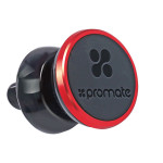 Suport auto magnetic universal PROMATE ventGrip, Red
