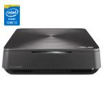 Sistem IT ASUS VivoPC VM62N-G084M, Intel® Core™ i5-4210U pana la 2.7GHz, 8GB, 1TB, nVIDIA GeForce 820M 1GB DDR3, Free Dos